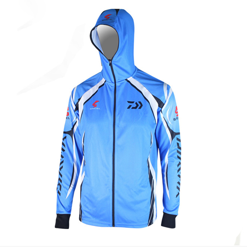 ФОТО New Running Apparel Sports Jackets Hooded breathable zipper cardigan clothing long - sleeved sunscreen tops