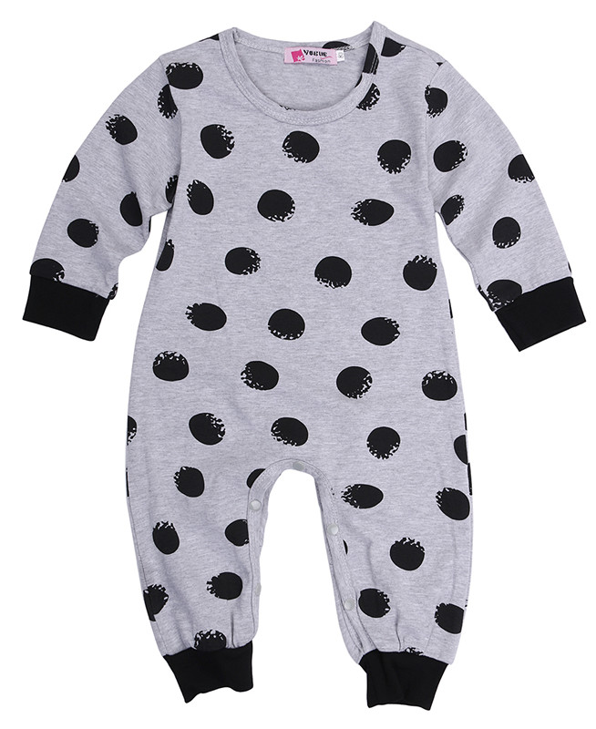 Newborn Girl Boy Baby Clothes High Quality Cute Long Sleeve Baby Rompers Jumpsuit Outfit bebe Infant Costumes Rompers newborn baby rompers baby clothing 100% cotton infant jumpsuit ropa bebe long sleeve girl boys rompers costumes baby romper