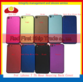 Replacement For IPhone 7 7G Chassis Middle Frame Back Cover Housing Battery Cover Door Rear Cover Colorfull +Tracking Code