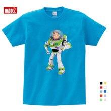 Buzz Lightyear Toy Story T-Shirt
