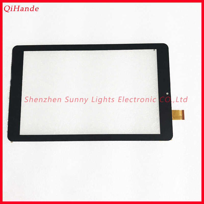 Free Shipping New 10.1 Inch For Mls Iqm1001 MLS IQTAB STAGE 4G IQM1001 Capacitive Touch Screen Panel Repair