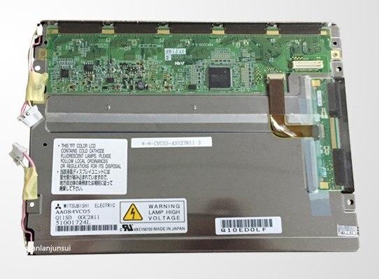 8.4 inch AA084VC05 LCD screen 640*4808.4 inch AA084VC05 LCD screen 640*480