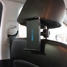 New MEIDI High Quality  Car Phone Holder For Seat Headrest  360 Rotation Car Phone Stand