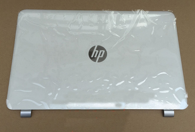 New LCD top case Rear Display cover Assembly For HP Pavilion 15-F 15-N 15-N297SA 15-F271WM back cover CASE for Non-touch цена