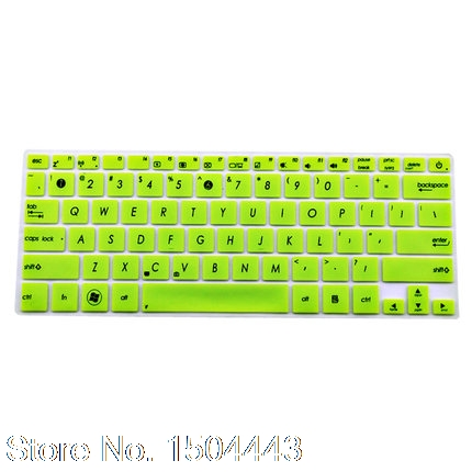 """Keyboard Skin Cover for 11.6/"""" ASUS ZENBOOK UX21 UX21A UX21E"""