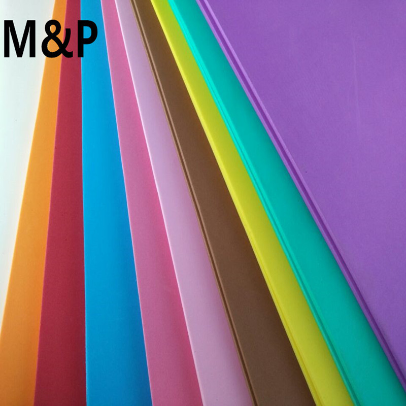 Online buy wholesale 50 project from china 50 project for Soft foam sheets craft