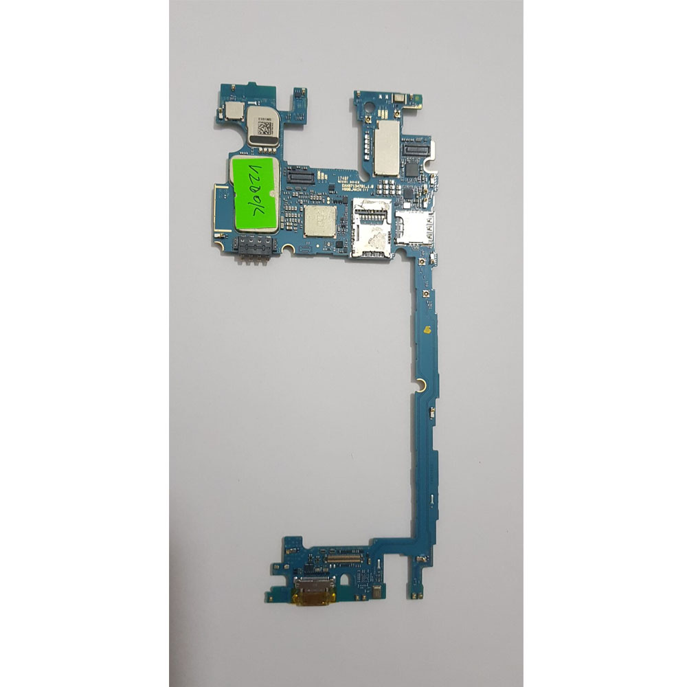 Main <font><b>Motherboard</b></font> (Unlocked) For <font><b>LG</b></font> <font><b>V20</b></font> H990DS (Dual Card) image