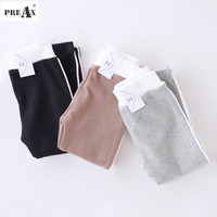 Leggings For Girl Toddlers Cotton Casual Pants Girl Pants 2018 Spring New Children Clothing Kids Casual
