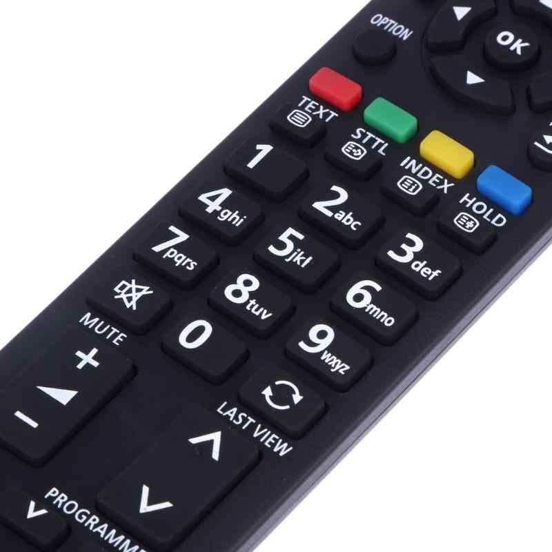 TV Fernbedienung für Panasonic TV N2QAYB000572 N2QAYB000487 EUR76280