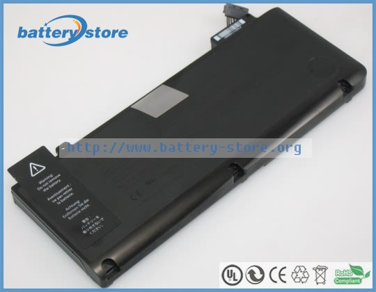New Genuine laptop batteries for A1322, A1278, 020-6765-A, 020-6764-A, MB991LL/A, MacBook Pro 13 inch MB990/A,