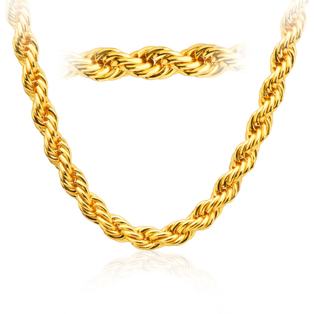 row three jewelry diamonds necklace rope just chain with in gold