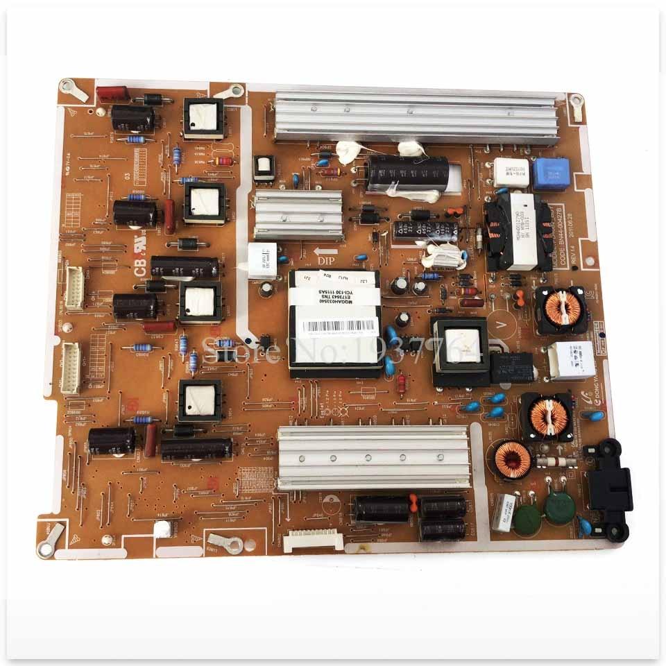Original UA46D6600WJ power supply board PD46B2_BDY BN44-00427B BN44-00427AOriginal UA46D6600WJ power supply board PD46B2_BDY BN44-00427B BN44-00427A