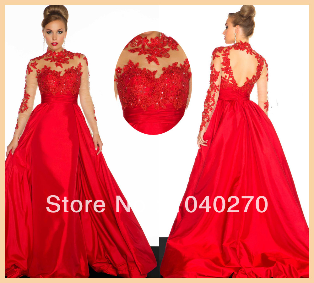 Ball-Gown-Lace-See-Through-Long-Sleeve-Backless-Appliques-Beading-Evening- Dress-Prom-Dress-Women-2014.jpg