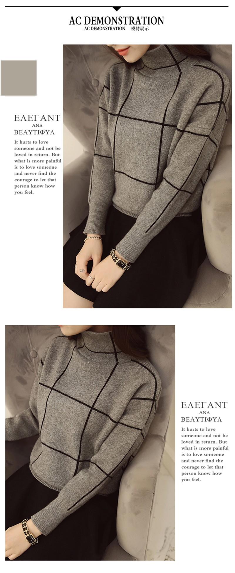 Sweater women 04