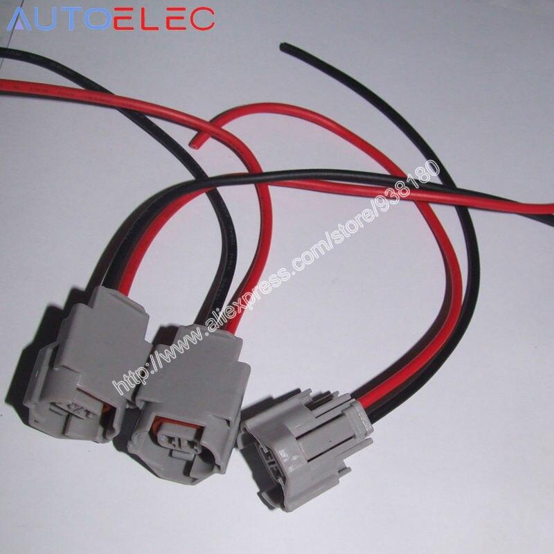 Жгуты проводки из Китая