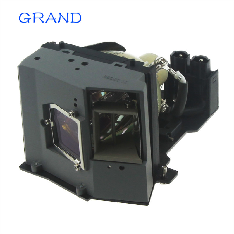 Compatible BL-FP300A / SP.85Y01GC01 for OPTOMA EP780 DM05 DX800 EP759 EP781 TX780 projector lamp with housing Happybate original new projector lamp uhp 300 250w for optoma ep780 ep781 for benq mx812st