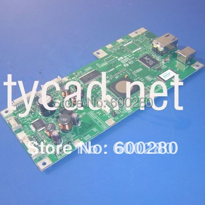 ФОТО C8157-67053 Main PCA logic board  for  the HP  Officejet Pro K550  Printer parts