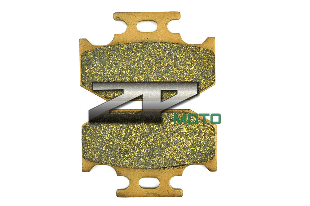 Organic (Kevlar) Brake Pads For KAWASAKI KX 250 G1/H1/H2/J1/J2/K1 1989-1994 KLX 250 R D2-D4 1991-1994 Rear Brand New j muir watt eglr 1991
