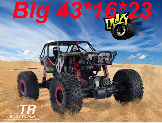 1 10 High Speed Rc Cars 4wd High Performance Off Road Racing Rally