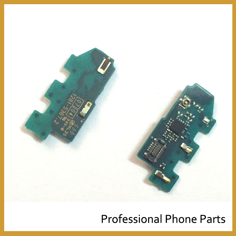 Original New Signal Antenna Connector Board PCB Flex Cable Parts For Sony Xperia Z3 D6603 D6643 D6653 D6616