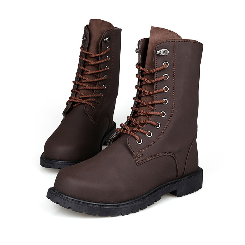 Popular Stylish Motorcycle Boots-Buy Cheap Stylish Motorcycle ...