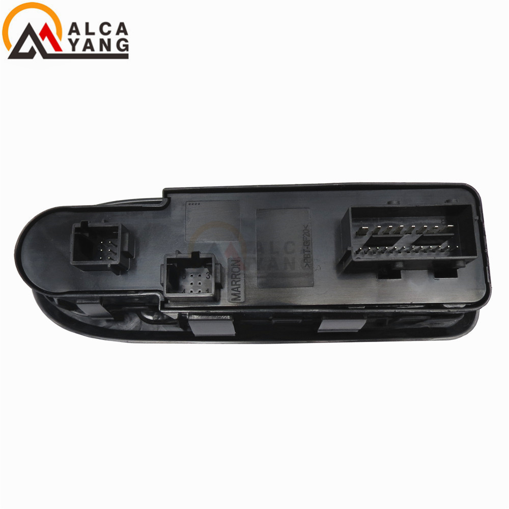 Image 5 - New 308 2007 2012 MODELS 4 WAY WINDOWS AND MIRRORS SWITCHES 96644915-in Car Switches & Relays from Automobiles & Motorcycles