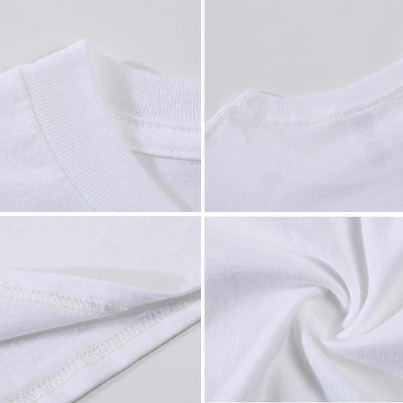 Feminis Kaos Wanita Fashion Merek Lengan Pendek Musim Panas Pakaian Plus Ukuran Lucu Dicetak Wanita Tshirt Streetwear T-shirt