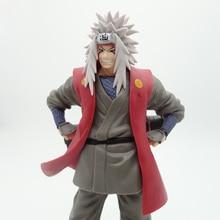Naruto Jiraiya Action Figure
