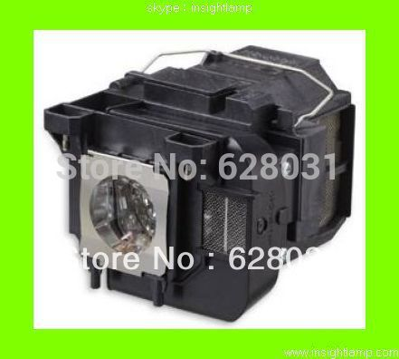 High Quality Projector lamp V13H010L74 with housing case