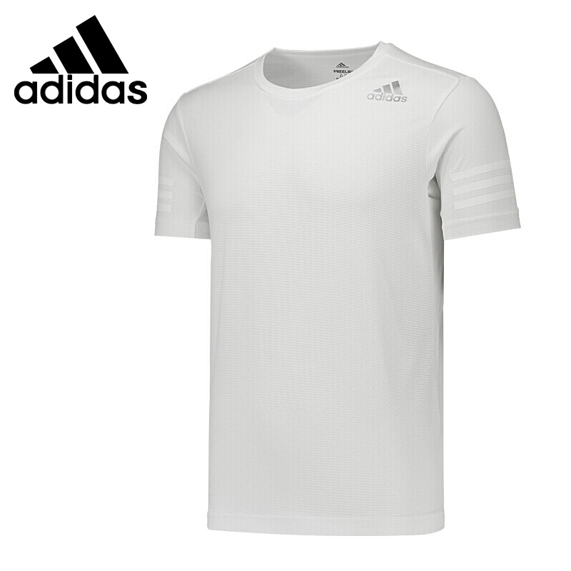 Original New Arrival 2018 Adidas FreeLift CC Men's T-shirts short sleeve Sportswear adidas original new arrival official originals s s camo color men s t shirts short sleeve sportswear cd1696