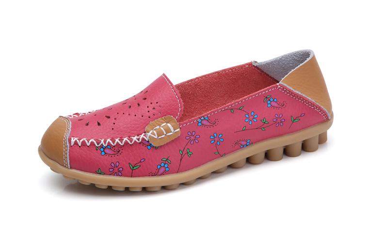 AH 3599 (20) women's loafer shoe