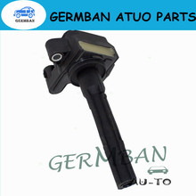New Manufactured Ignition Coil for To yota Avalon Camry Sienna Solara Lexus ES300 3.0L Part No# 90919-02215 crankshaft position sensor suitable for to yota 5s12943 90919 05073 9091905073