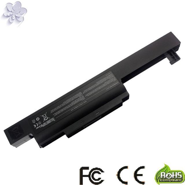 A32-A24 batería del ordenador portátil para MSI CX480 CX480MX Medion E4212 MD97823 MD98039 MD98042 CX480MX MD98042 K480A