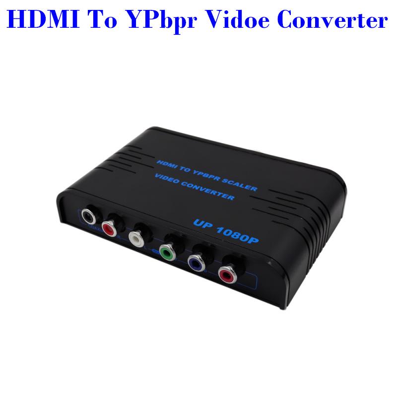 HDMI to RGB