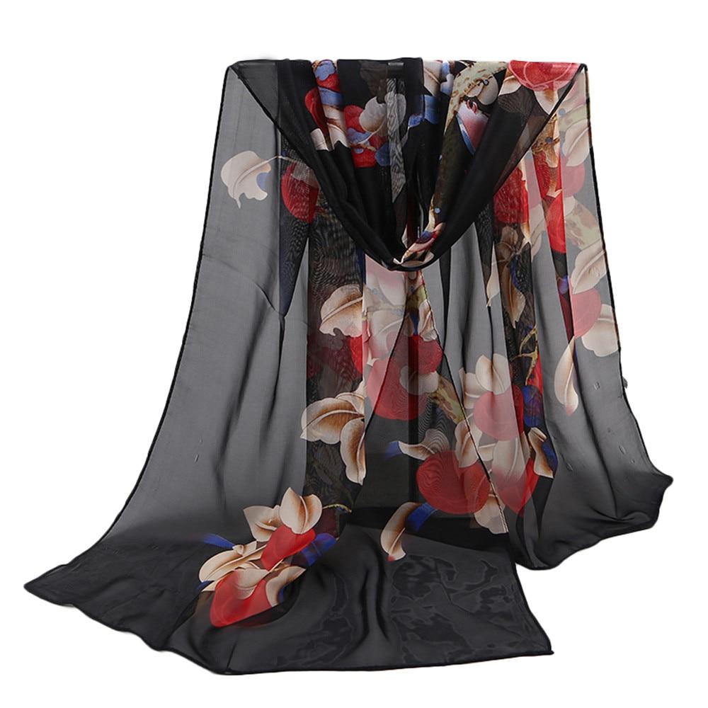 Hot Women Luxury Brand Womens Fashion Fringed Printed Cotton Parisian Shawl Soft Beach Towel Scarf Foulard Femme Beach Cover Ups