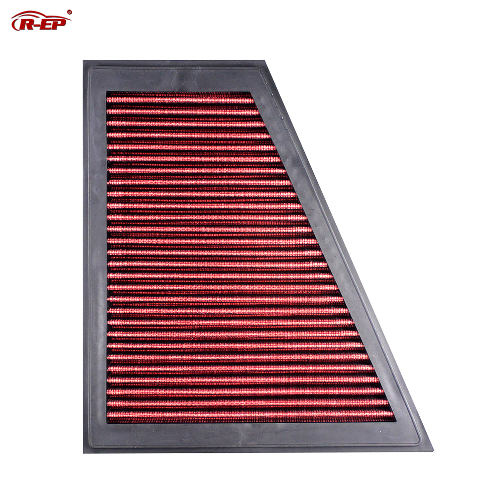 R EP High Flow Air Filter Fits For BMW F10 520I F18 528I E84 X1 E89