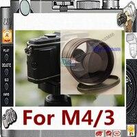 Manual 500mm F8 Mirror Telephoto Lens for Olympus Panasonic M4/3 M43 MFT Camera PA069
