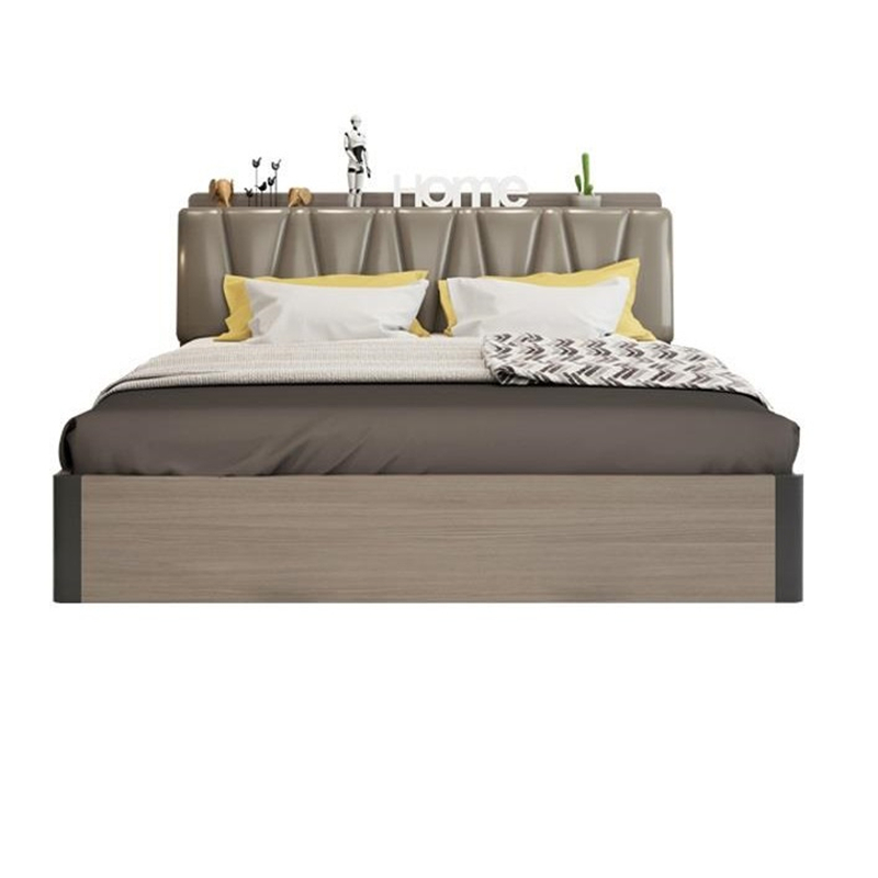 цена на Modern Kids Mobili A Castello Frame Letto Meuble Maison Box Leather Moderna bedroom Furniture Mueble De Dormitorio Cama Bed