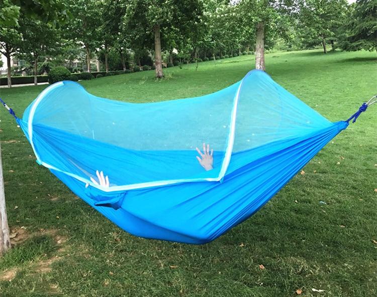 Mosquito Net Hammock (6)