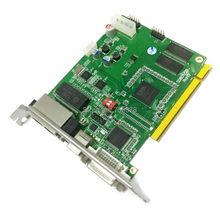 LINSN TS802D Envoi Carte, pleine Couleur LED Affichage Vidéo LINSN TS802 Carte D'envoi
