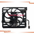 64548380774 Cooling Fan for BW M E 38 4P P 740 I  1997- - 1998  740 IL 1996- - 1998  750 IL 1996-1998