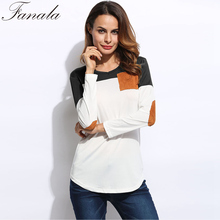 765b632c829b7 Buy curved hem shirt women and get free shipping on AliExpress.com