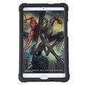 MingShore Silicone Case For Huawei М3 8.4 Дюймов Tablet, прочный Планшетный Обложка Для Huawei Mediapad M3 BTV-W09/DL09 8.4 Tablet Case