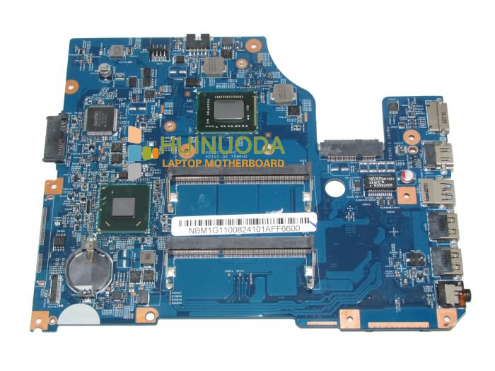 NOKOTION NBM1G11008 NB.M1G11.008 Main board For Acer V5-531 Laptop motherboard 48.4VM02.011 Pentium 987 CPU DDR3 656092 001 main board for hp pavilion dm4 dm4 2000 laptop motherboard ddr3 with i3 2310m cpu
