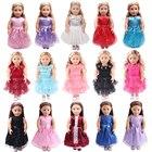18 inch Girls doll d...