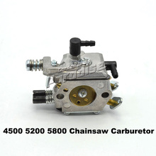 52cc 58cc Chainsaw Carburetor with HY brand Stable Qaultiy Color Box Packing