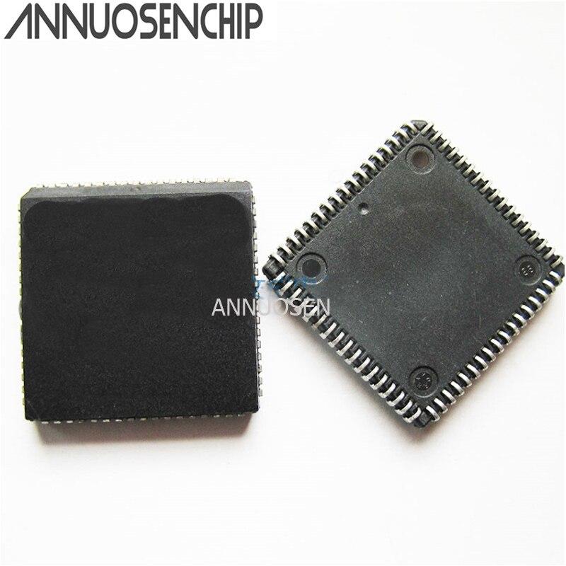 5pcs lot DS87C550 DS87C550QCL DS87C550QNL DS87C550 QCL PLCC 68 new and original