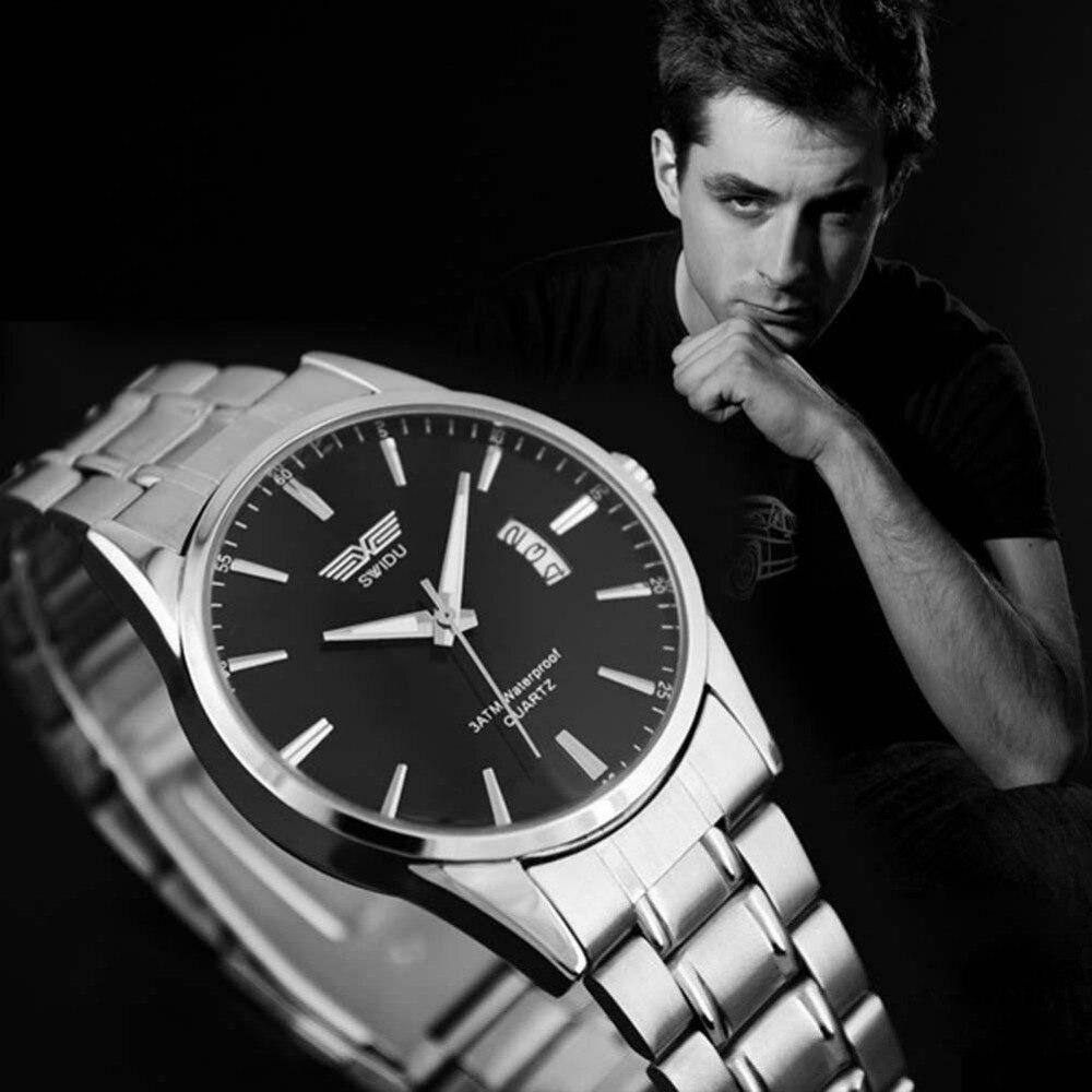 relogio masculino  Luxury Brand Analog sports Wristwatch Display Date Men's Quartz Watch Business Watch Men Watch luxury brand analog sports wristwatch display date men s quartz watch business watch men watch relogio masculino fashion design
