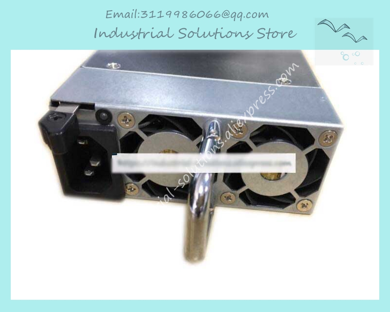 Original EFRP-553V1 550W server power supply for 1 year warranty server power supply 24p6849 24p6850 aa21650 r 370w for x255 95% new work perfect 1 month warranty