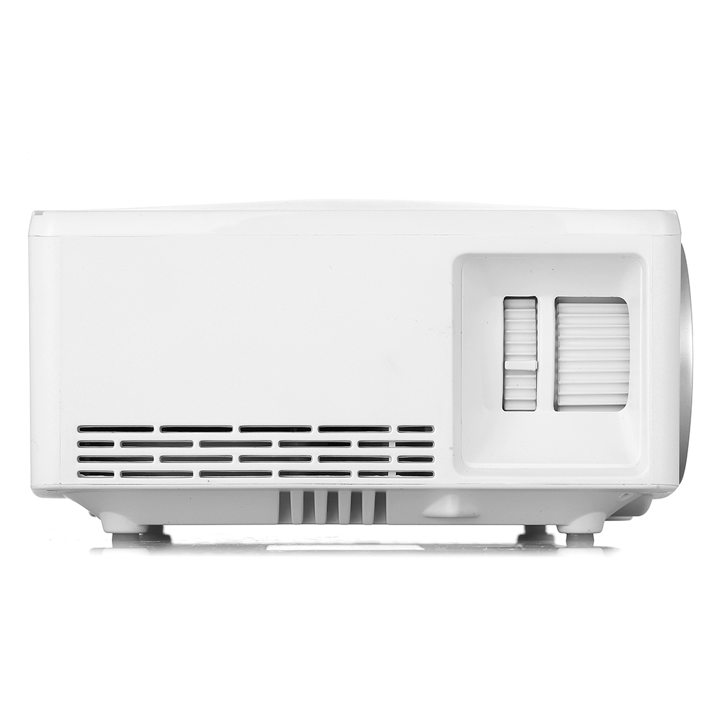 VIVIBRIGHT C80 UP LCD Home Theater Projector HDMI 1500 Lumens Support 1080P USB Android Bluetooth 4.0 for Laptop - 4